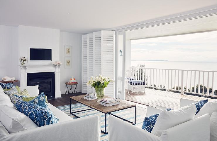 3rd Wooden Shutters Miami